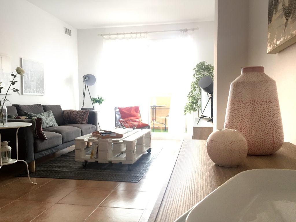 Apartamento EvaHome Roquetas